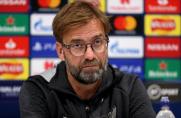 Jürgen Klopp: Kiedy Philippe Coutinho poprosił o odejście do Barcelony, wiedziałem, że nie będę mógł nic zrobić