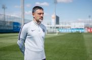 García Pimienta: Wszyscy piłkarze Barcelony B mają realne szanse, aby pomóc pierwszej drużynie