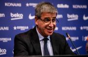 Jordi Mestre: Skoro Bartomeu zwalnia wiceprezydentów, to sprawa jest poważna