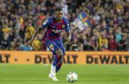 La Gazzetta dello Sport: Włoscy giganci zainteresowani Ousmane'em Dembélé