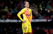 Antoine Griezmann przed drugą szansą na zostanie decydującym piłkarzem Barcelony
