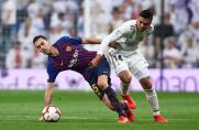 Barcelona i Real Madryt nie mogą sobie pozwolić na potknięcia w końcówce sezonu