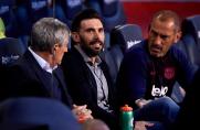 Sport: Znamy nazwiska trenerów młodzieżowych zespołów Barcelony na sezon 2020/21 [Aktualizacja]