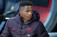 Sport: Barça B co najmniej do końcówki czerwca nie będzie mogła liczyć na swoich graczy, którzy pracują z pierwszym zespołem