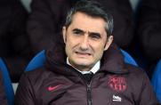 Ernesto Valverde: Mecz z Las Palmas przy pustych trybunach to było coś okropnego