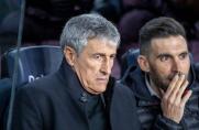 AS: Barcelona podkręca tempo podczas przygotowań do wznowienia sezonu
