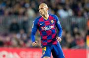 Michael Pedersen: Braithwaitejest w większym stopniu typem piłkarza Barcelony, niż wielu osobom się wydaje
