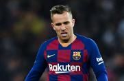 Mundo Deportivo: Arthur zdecydował się pozostać w Barcelonie