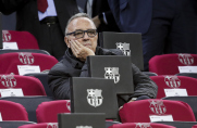 Joan Gaspart: Gdyby to Real był liderem, zakończono by sezon