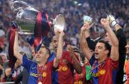 Andrés Iniesta: Finał Ligi Mistrzów w Rzymie był jednym z najlepszych meczów, jakie rozegrałem