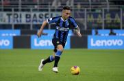 Dyrektor sportowy Interu: Jeśli Barcelona chce kupić Lautaro, musi zapłacić klauzulę