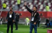 Víctor Font: Wierzę we wrodzone zdolności Xaviego