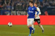 Sport: Schalke chce zatrzymać Juana Mirandę na kolejny sezon