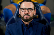 José Bordalas: Nie zgadzam się z Setienem, to wielkie kluby zyskają na możliwości przeprowadzenia pięciu zmian