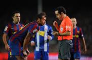 Iturralde: Kadencja Mourinho w Realu była najgorszym czasem pod względem napięcia między piłkarzami