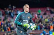Marc-André ter Stegen: Nie jest możliwe, bym odszedł z Barcelony latem