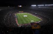 Dziesięć ciekawostek na temat meczów na Camp Nou w LaLidze