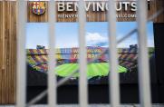 COPE: Barcelona nie wyklucza wpuszczenia kibiców na Camp Nou jeszcze w tym sezonie