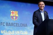 Mundo Deportivo: Dziesięć wyzwań Josepa Marii Bartomeu na ostatnich dziesięć miesięcy kadencji