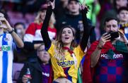 Czy kibice wrócą na stadiony jeszcze w tym sezonie Primera División?