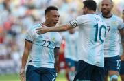 Moratti o transferze Lautaro Martíneza: Możliwość gry z Messim jest wielką ambicją dla każdego piłkarza