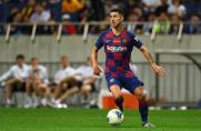 Sport: Barcelona B przedłuży umowy pięciu piłkarzy, które wygasają z końcem czerwca