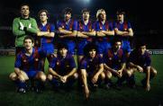 """Dziś mija 37 lat od """"Lotu Gołębia"""", który dał Barcelonie Puchar Króla po zwycięstwie z Realem Madryt [WIDEO]"""