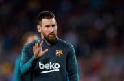 COPE: Barcelona w przyszłym tygodniu rozpocznie rozmowy z Leo Messim ws. przedłużenia kontraktu