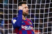 """""""Dolegliwość Messiego nie jest nawet uznawana za kontuzję, Argentyńczyk powinien być gotów na mecz z Mallorcą"""""""