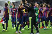 Luis Enrique ujawnia, jak motywował piłkarzy Barcelony przed finałem Ligi Mistrzów w 2015 roku [Aktualizacja]