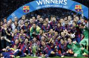 Pięć lat tęsknotyza Pucharem Mistrzówi prymatem w Europie