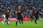 Ivan Rakitić: W 2015 roku mieliśmy poczucie takiej siły, że nie chcieliśmy kończyć sezonu