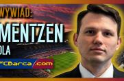 Mentzen dla FCBarca.com: Barcelona będzie wielka przez następne 100 lat [WIDEO]