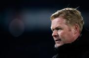 Ronald Koeman: Otrzymałem ofertę od Barcelony, ale mam ważny kontrakt z reprezentacją Holandii