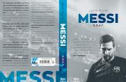Messi G.O.A.T. - rusza przedsprzedaż książki