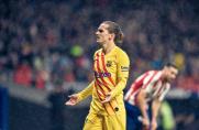 Martín Lasarte: Trener powinien wspierać Griezmanna i mu pomagać