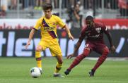 Sport: García Pimienta ma nadzieję, że będzie mógł liczyć na Riquiego Puiga w walce o awans do Segunda División