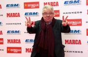 Josep Maria Minguella: Leo Messi nie powiedział, że odejdzie z Barcelony