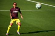 Paco Alcácer będzie dziś próbował udowodnić Barcelonie, że się myliła, oddając go do innego klubu
