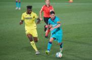 Analiza taktyczna meczu Villarrealu z Barceloną według Lobo Carrasco
