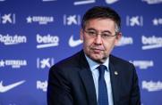 Josep Maria Bartomeu: Quique Setien zostanie na kolejny sezon