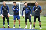 Ander Herrera: Nie widzę żadnych szans na odejście Neymara i Mbappe z PSG