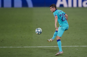 Mundo Deportivo: Sergi Roberto grał już w tym sezonie na pięciu różnych pozycjach