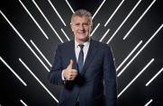 Davor Šuker: Real jest faworytem do zdobycia mistrzostwa