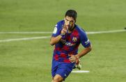 Luis Suárez: Griezmann zawsze będzie miał nasze wsparcie