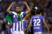 Antoñito: Chcemy zagrać dobrze i sprawić niespodziankę