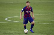 Media: Od momentu ogłoszenia transferu Arthur całkowicie stracił na znaczeniu w Barcelonie