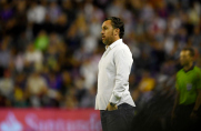 Sergio González: Real Valladolid jest przekonany, że może pokonać Barcelonę