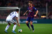 Kluczowe aspekty meczu Realu Valladolid z Barceloną według Lobo Carrasco