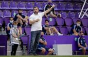 Sergio González: Quique zawsze stara się umniejszyć nasze zasługi